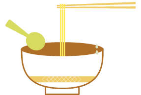 How to eat Vermicelli